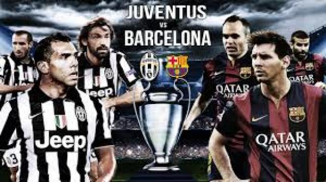 Final de UEFA Champions league