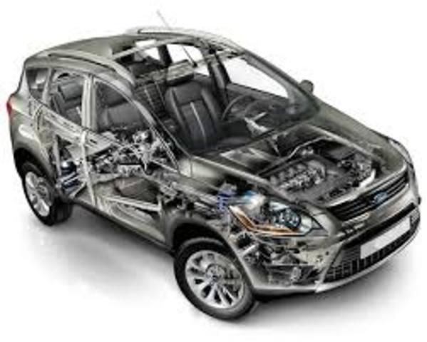 Normas ISO para el sector automotriz