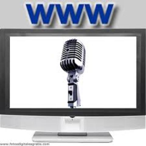 Radio y TV por internet
