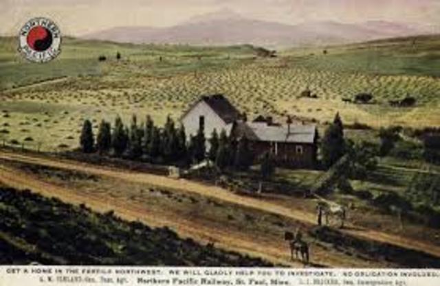 Economics/Farming and Ranches