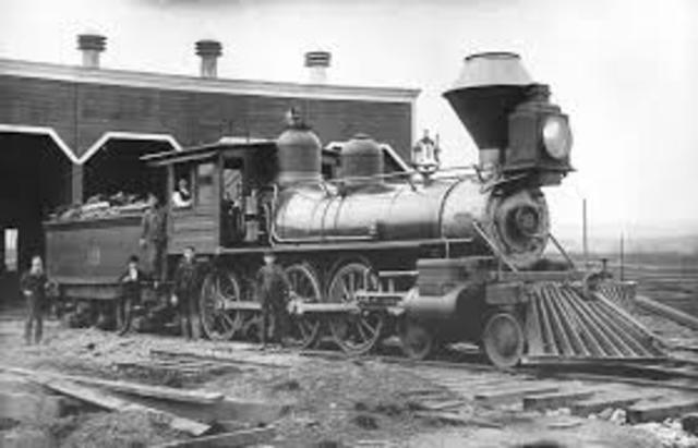 Economics/Railroad