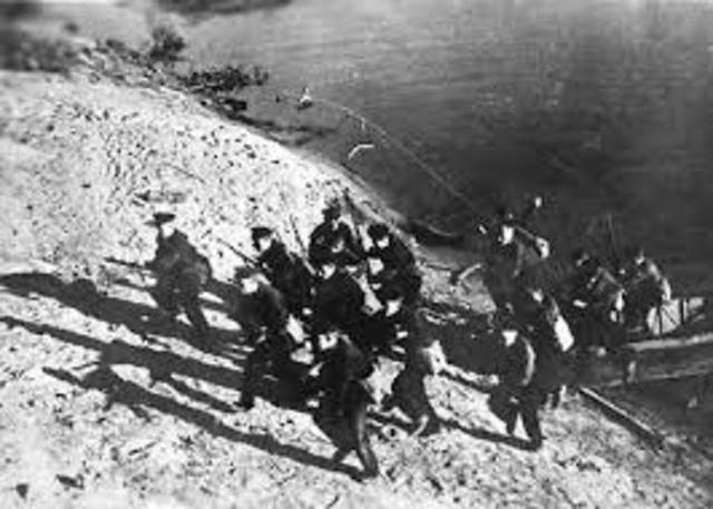 Battle of the Stalingrad