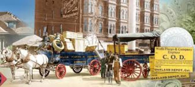 Science and Technology/Well's Fargo and Co.