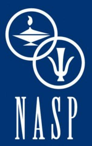 Se forma la agrupación de la National Association of School Psychologist (NASP).