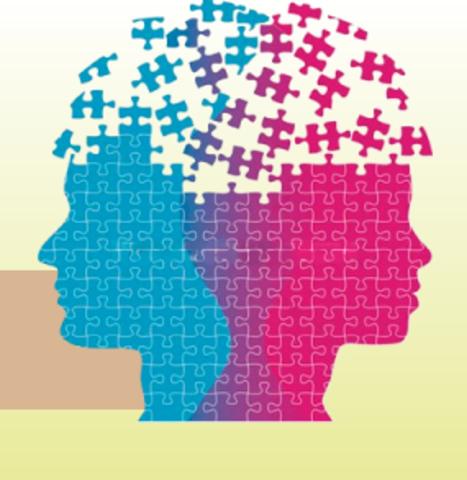 Nace el idilio entre la psicología y la psicología educativa.