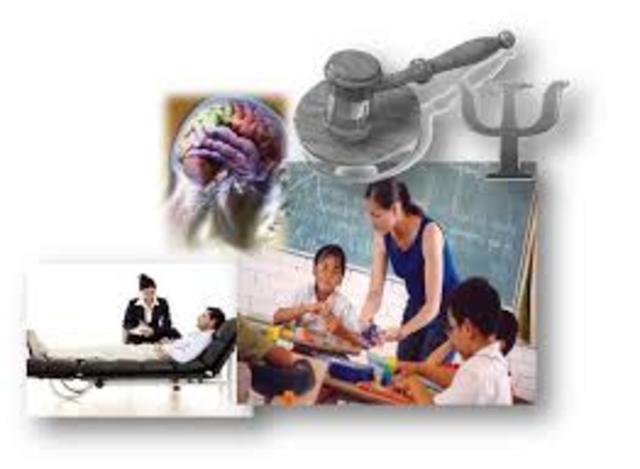 Avances en la psicología en general, psicología clínica, social y educativa.