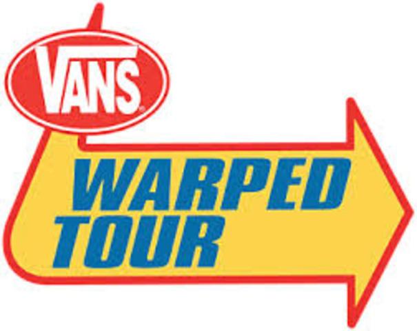 Warped Tour's Birth
