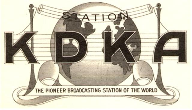 First US Radio Station
