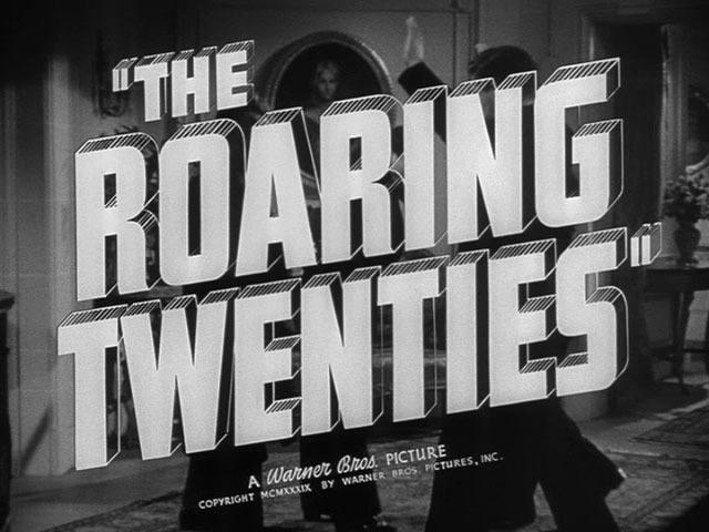 Inventions in the Roaring Twenties