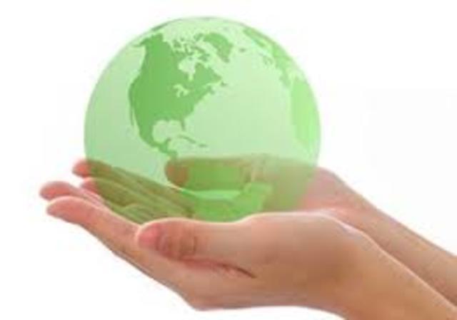 Primera reunión de Comisión Mundial del Ambiente y Desarrollo