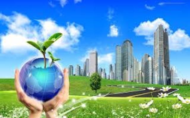VI Programa de Acción en Materia Ambiental de la Unión Europea