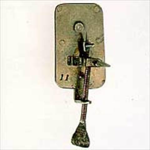 Microscoop van van Leeuwenhoek