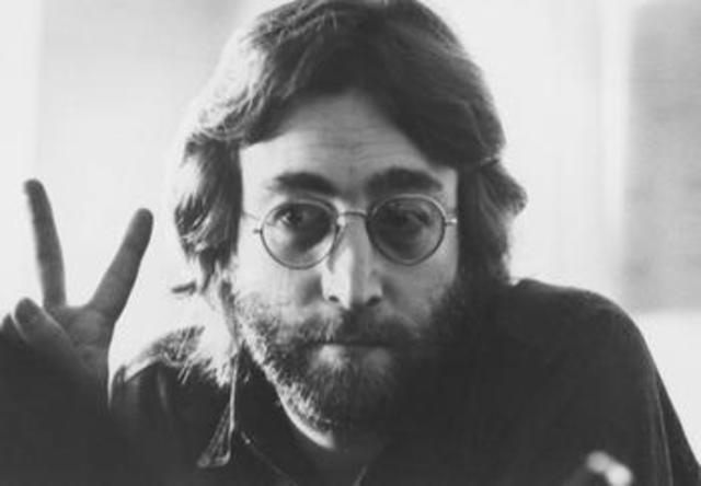 John Lennon Assassination