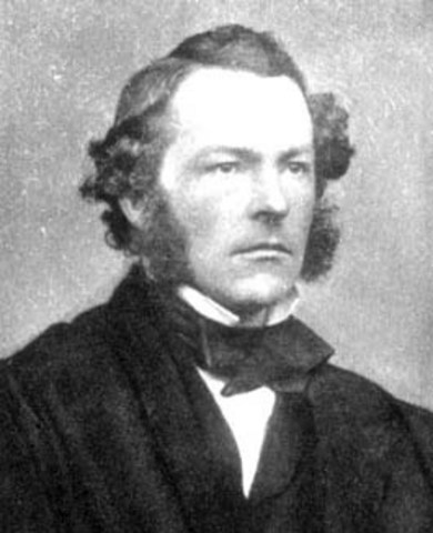 Stokes established the science of hydrodynamics