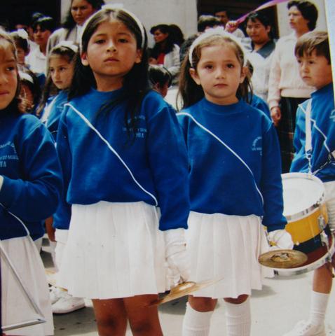 Día de la Independencia de Colombia.