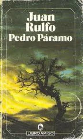 "Novela: ""Pedro Páramo"""