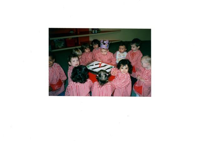 Segon aniversari!