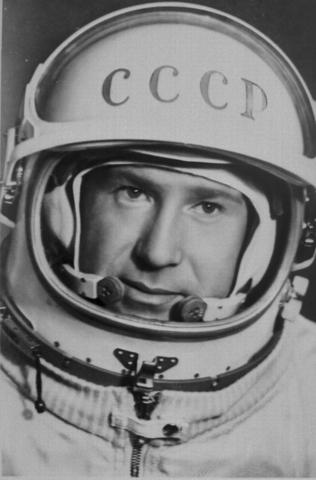 Alexei A. Lenov