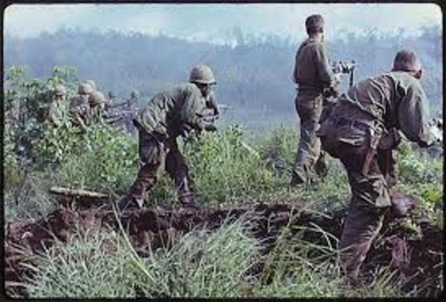 South Vietnamese