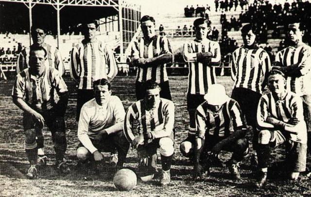 Argentina vs Uruguay, Campeonato Sudamericano 1916