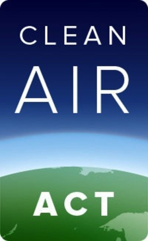 Clean Air Act - CAA (1963)