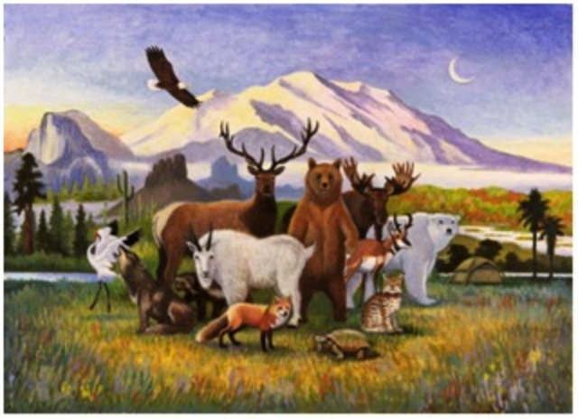 Wilderness Act (1964)