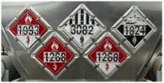 Hazardous Materials Transportation Act (1975)