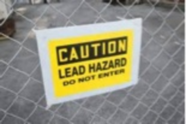 Residential Lead-Based Paint Hazard Reduction Act (1992)