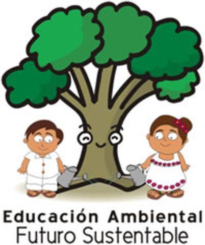 Punto de arranque de la educación ambiental
