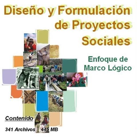 Aprendizaje acerca de Diseño de Proyecto Sociales