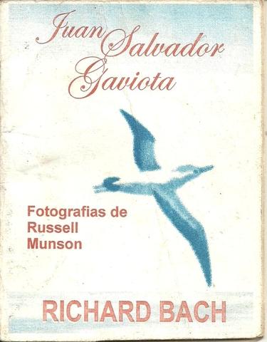 """Lectura de la fábula """"Juan Salvador Gaviota"""" de Richard Bach"""