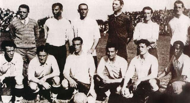 Argentina vs Uruguay,Campeonato Sudamericano 1926