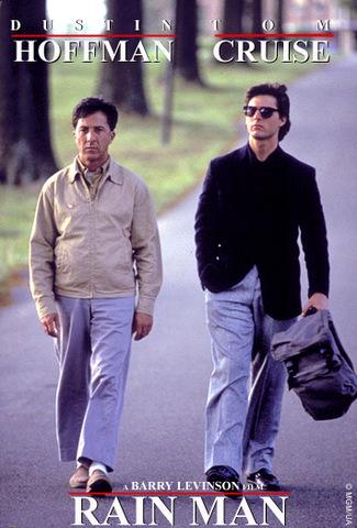 "Película 2: ""Rain Man"""