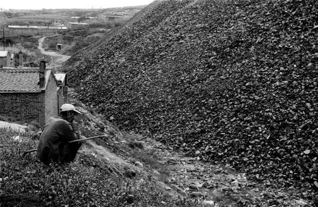 Federal Coal Mine Health and Safety Act (1969)