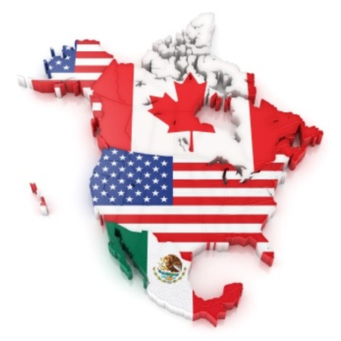 North American Free Trade Agreement Implementation Act (1994)