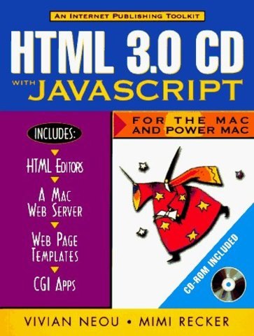 HTML 3.0 desestimado