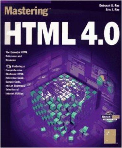 HTML 4.0 corregido
