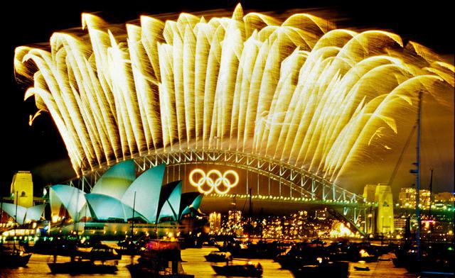 The Sydney Olymipics