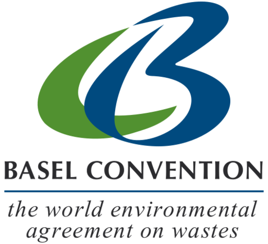 Basel Convention (1992)