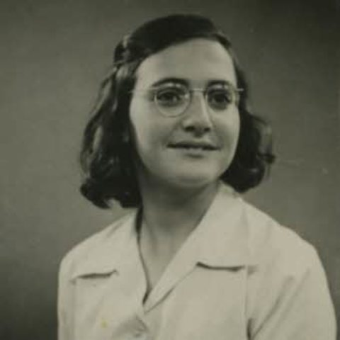 Margot Frank's birth date