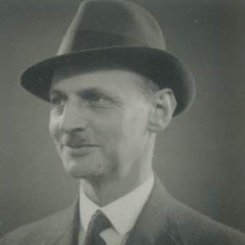 Otto Frank's birth date