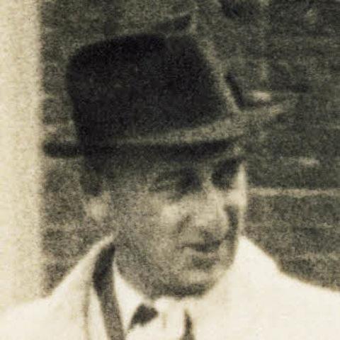 Hermann van Pels' birth date