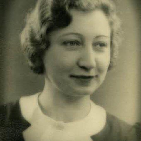 Miep Gies' birth date