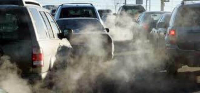 oMotor Vehicle Air Pollution Control Act