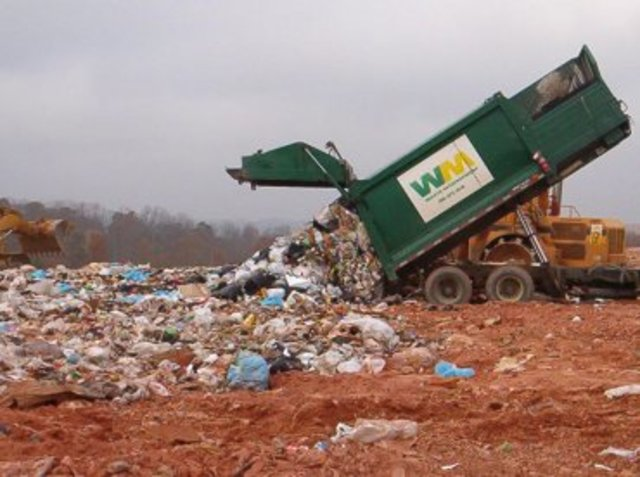 oSolid Waste Disposal Act