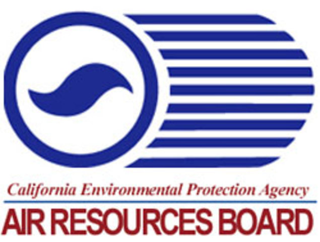oCalifornia Air Resources Board