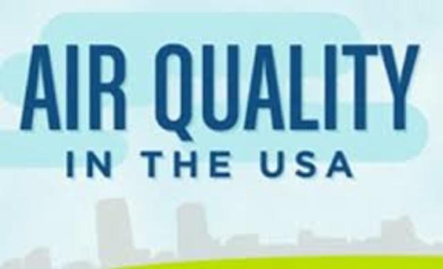 oAir Quality Act (amendment to CAA)