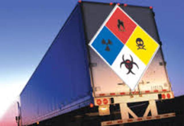 oHazardous Materials Transportation Act