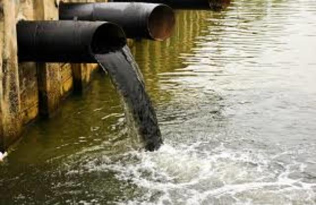 oClean Water Act