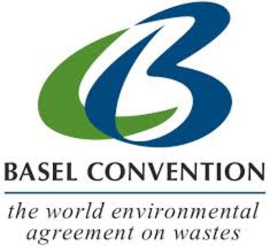 oBasel Convention